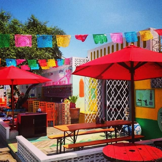 Motel Mexicola Bali - this place is amazing! One of my fav spots x