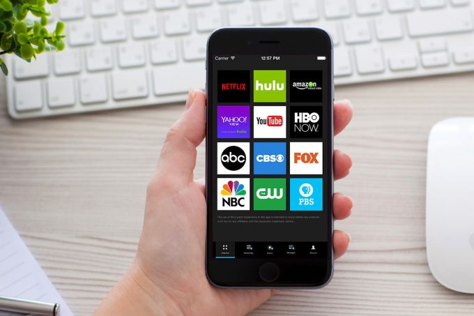 PlayOn Cloud lets you record and download videos from streaming services to your iPhone