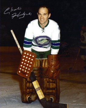 AJ Sports World HODC141020 CHARLIE HODGE Oakland Seals SIGNED 8x10 Photo Goalie Photo --- http://www.amazon.com/AJ-Sports-World-HODC141020-CHARLIE/dp/B006T86SJE/ref=sr_1_50/?tag=homemademo033-20