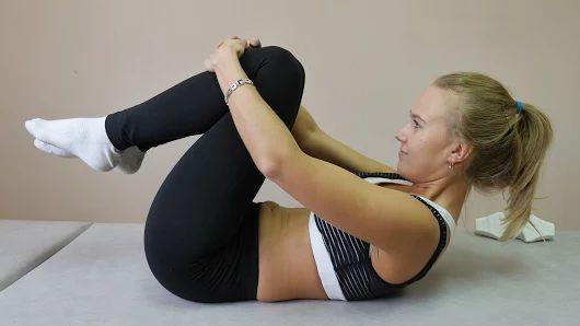 Benefici del pilates: gli esercizi contro il mal di schiena