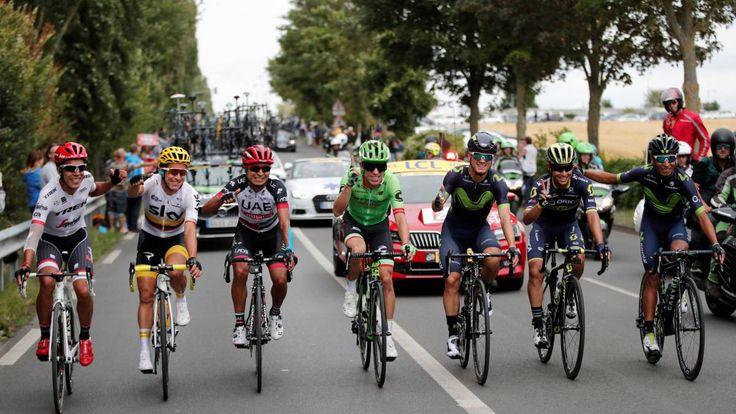 Tour de Francia 2017 en vivo online: Etapa 21, Montgeron-París