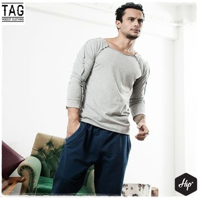 #Hip #Hipyourteez #Mens #Tshirts #Sweats #TAG #TAG_Modest #Clothing #New #New_In #Collection #AW1314