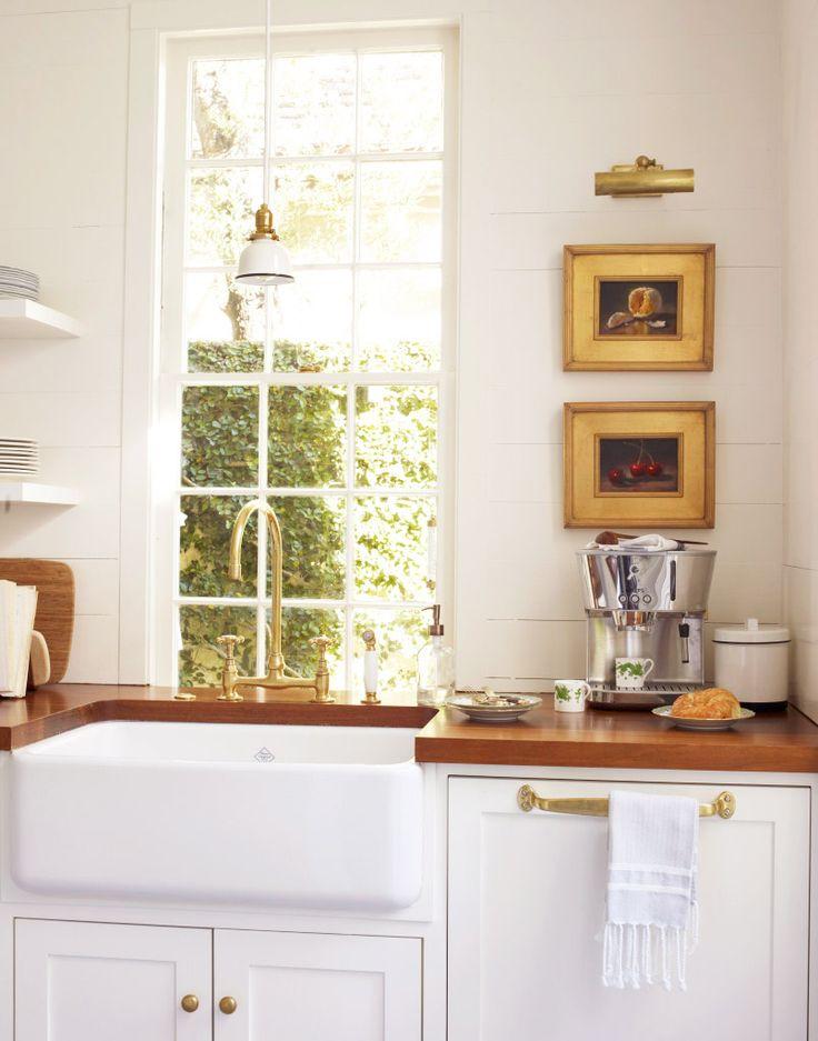 Die 13 besten Ideen zu Kitchens auf Pinterest | Regale, Stillleben ...