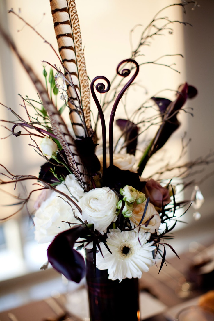 Art Deco Wedding Centerpieces 335 Best Great Gatsby Wedding Images On Pinterest Gatsby Party