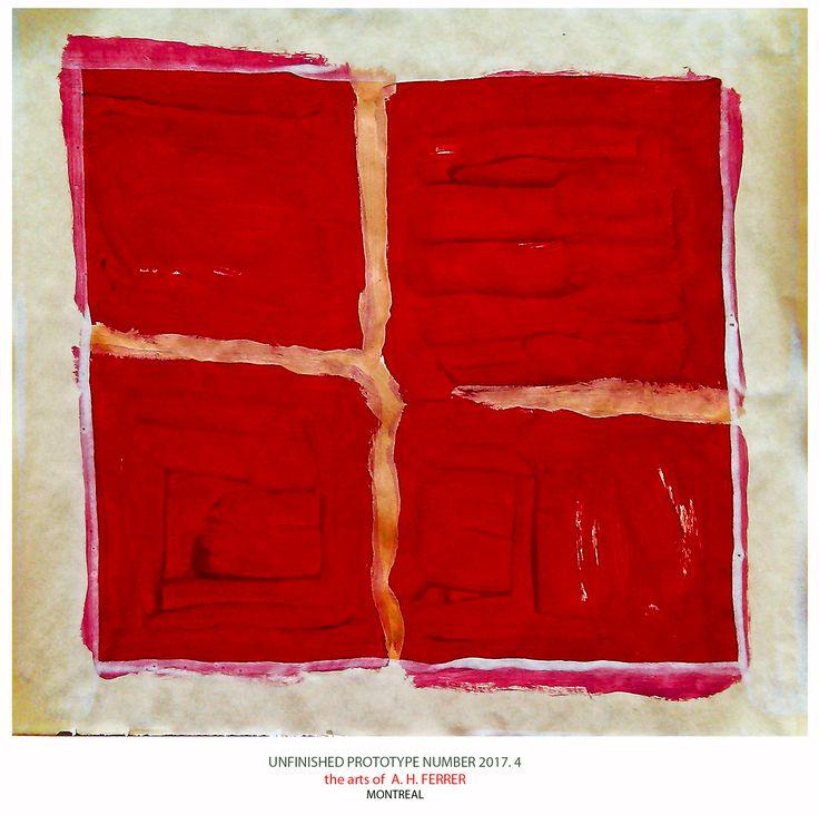 UNFINISHED PROTOTYPE 2017.4  #AvelinoHFerrer #A.H.Ferrer #Art #VisualArtist #FilipinoArtist #VisualArts #ConceptualArt #MixedMedia #CanadianArt #PhilippineArt #Philippines #Canada #Quebec #Montreal #Artworks #Abstract #Paintings #FilipinoCanadianArtist #UncleFoto #AbstractArtist #Photographie #AvelinoHerreraFerrerJr. #TheArtsOfAHFerrer #A.Ferrer