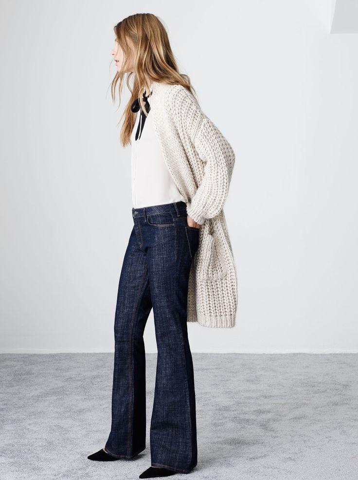 Zara Fall Winter 2014 2015 Essentials