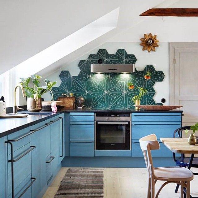 Style and Create — Beautiful Puustelli Miinus kitchen / kök / keittiö