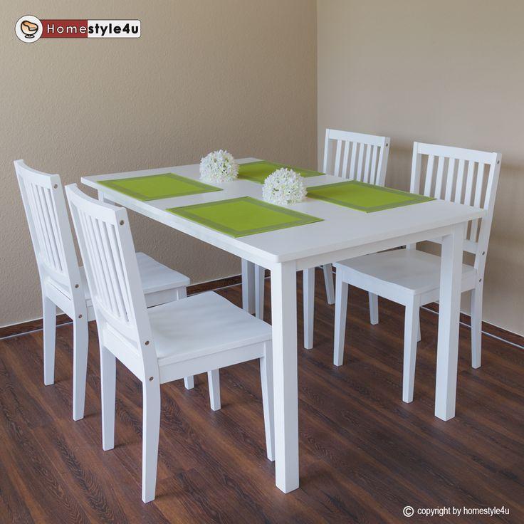 Die besten 25+ Küchentisch und stühle Ideen auf Pinterest | Stühle ...