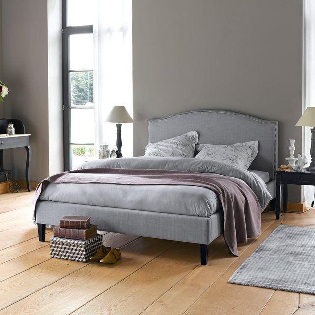 Les 25 meilleures id es de la cat gorie pied de lit sur pinterest pied lit banc de lit et - Comment fixer des pieds sur un sommier a lattes ...