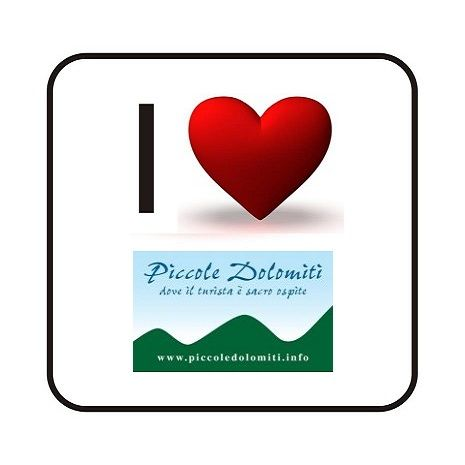 I LOVE PICCOLE DOLOMITI, and you? La ns. PAGINA FACEBOOK. METTI MI PIACE anche tu!! <3 https://www.facebook.com/pages/Piccole-Dolomiti/92071367366
