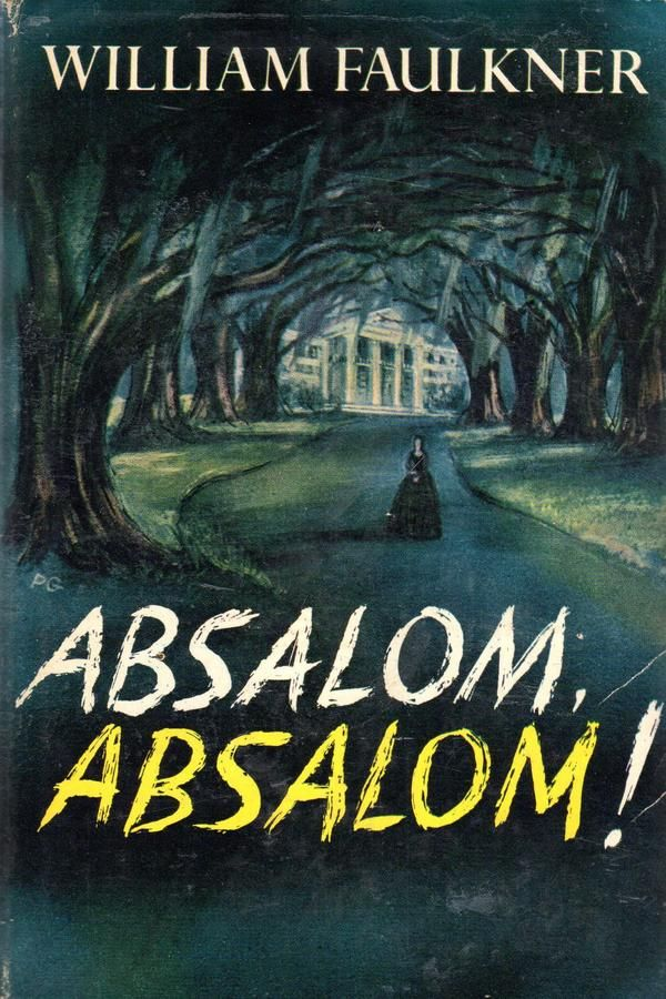 Absalom, Absalom! by William Faulkner - Books Every Southerner Should Own - Southernliving. Buy it: $15.95, amazon.com  William Faulkner's epics follow you for years. This tale, set in Jefferson, Mississippi, exemplifies Faulkner's ability to dig deeply into the landscapes of his places and the minds of his characters, unearthing truths about the South and Southern families along the way. Go ahead and add The Sound and the Fury, Go Down, Moses, Light in August, and As I Lay Dying while…