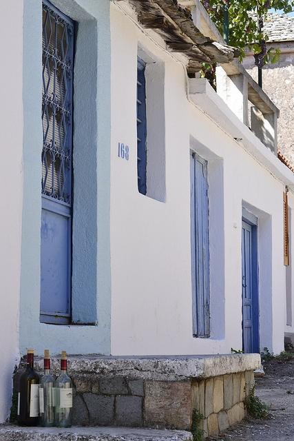 Theologos, Thassos  Grecia