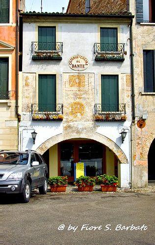 Treviso - Ponte Dante