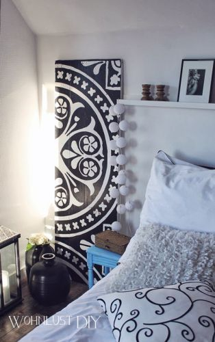 Diy beautiful wall art.