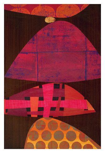 Rex Ray: Mambo Prints, Rex Ray, Mcgaw Graphics, Canvas Prints, Ray Mambo, Abstract Art, Art Prints, Frames Artworks, Rexray