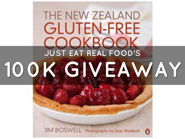 Gluten Free Chef Giveaway
