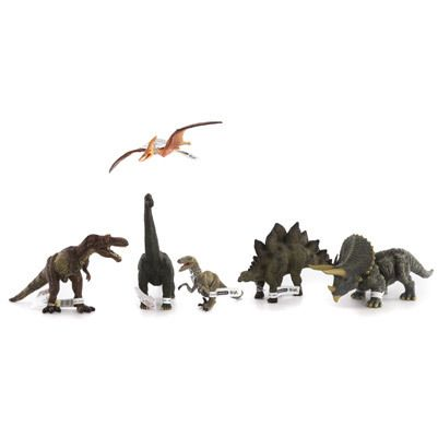 Dinosaur Model Collection