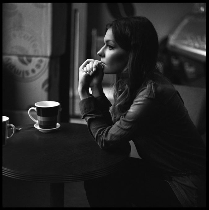 Magda Andrzejewska  - Fantastic Fineart Photographer from Poland