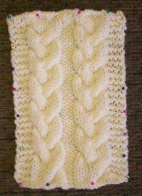 Knitting Patterns For Advanced Beginner : 1000+ images about Craft ideas - Knitting on Pinterest Cable, Ravelry and B...
