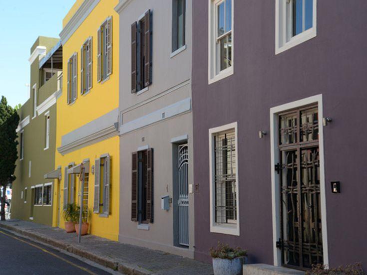 Destination: Cape Town - Otomys Chronicles