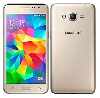 de toate : Samsung Galaxy Grand Prime