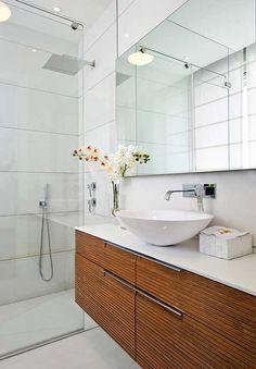 ארונות אמבטיה מודרנים