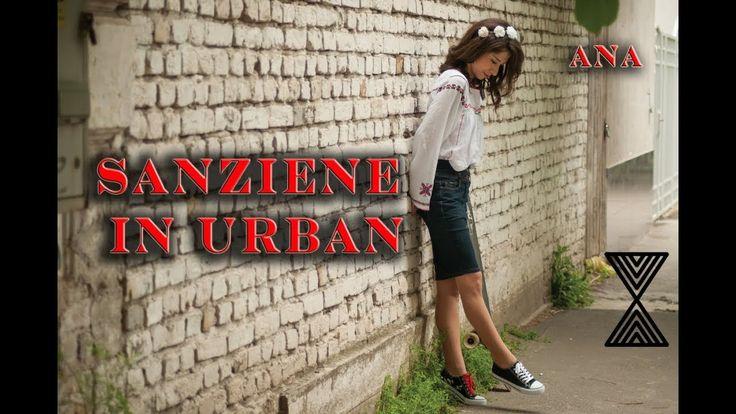 Sanziene in Urban 2016 | Mihnea Avrama & Ana Piuaru. #sanzieneinurban #dobrogea