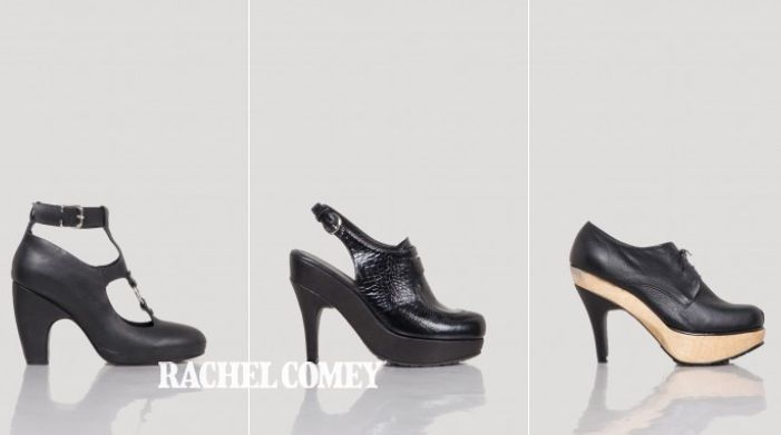 Rachel Comey, you bad girl