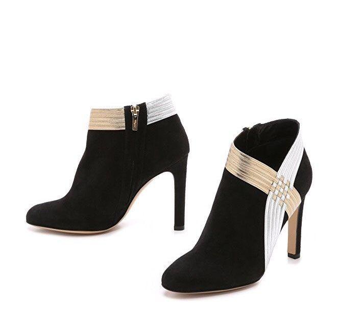 شوز فيراغامو لامو أصلي ب 678 درهم Salvatore Ferragamo Shoes مصنوع من جلد الغزال وجميع المقاسات متوفرة سعر السوق 849 3400 درهم Boots Ankle Boot Heels
