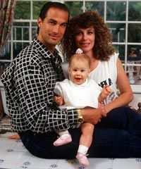 kelly lebrock steven seagal   Tales of Steven Seagal's Dark Side Come Out   PopEater.com