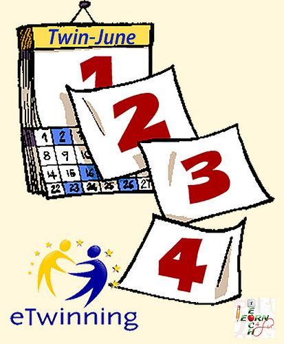 eTwinning & ABP: Comienza junio...