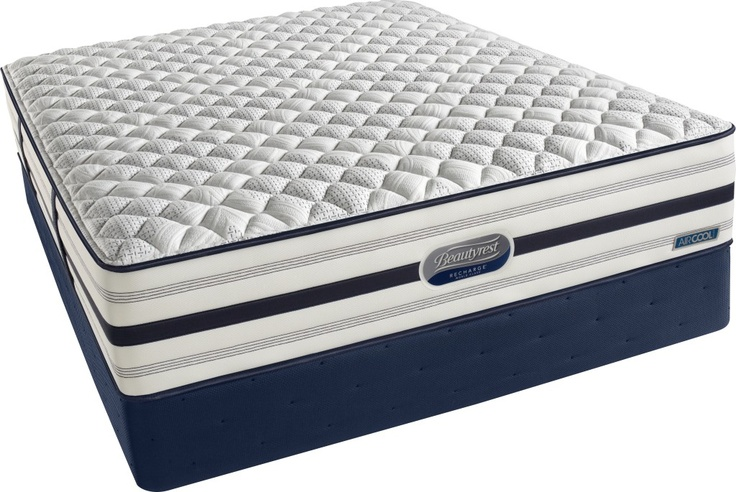 Dartmouth Drive Ultimate Firm Mattress Set