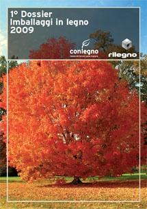 Primo dossier imballaggi in legno 2009