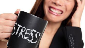 12  tips  om stress te verminderen!