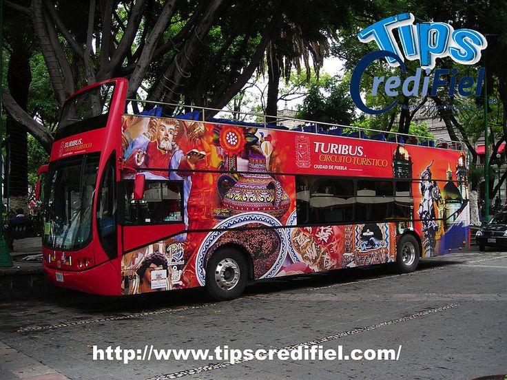¿Sabías que existen opciones de transporte para los turistas? Crédito Credifiel te informa que hay buses urbanos (utilizados por la gente local para trasladarse de un punto a otro de la ciudad) que realizan lo que se llama city tours gratuitos: son esos que, sin proponerse ser turísticos, recorren casi toda la ciudad. Subir a uno, procurando sentarse al lado de la ventana y dejar llevarse. No te vas a perder. http://www.credifiel.com.mx/