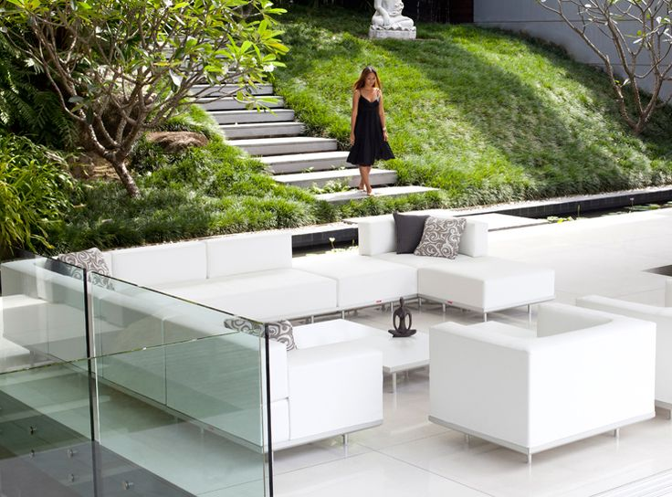 18 best Witte tuinmeubelen - white outdoor furniture ...