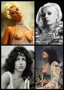 Las mujeres más morbosas del Rock | Rock and More
