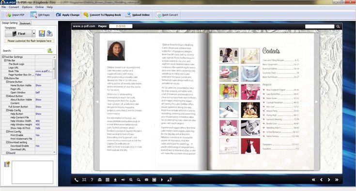 Flipbook Creator Online Convert PDF to HTML5 Flipbook