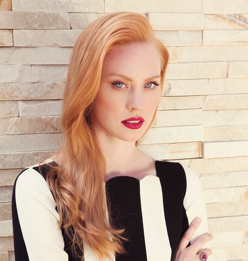 17 Best images about Deborah Ann Woll on Pinterest | Lady ...