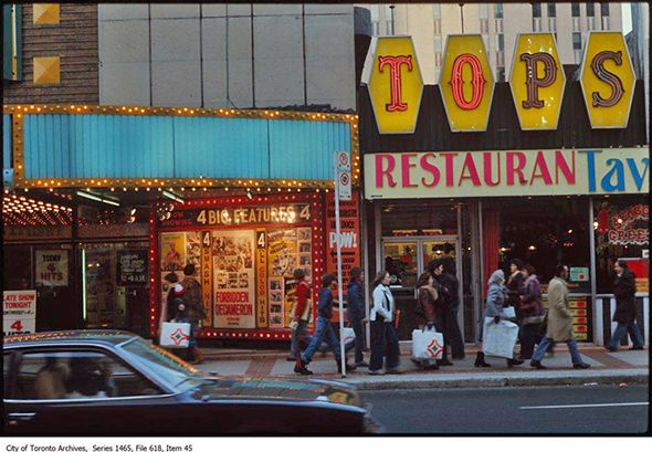 The lost restaurants of Toronto fill long time residents with an overwhelming sense of nostalgia. It would be nearly impossible to put together a comprehensive list of iconic or noteworthy restaurants that have shuttered or burnt down over the years, but there's enough establishments in our back catalogue to warrant...