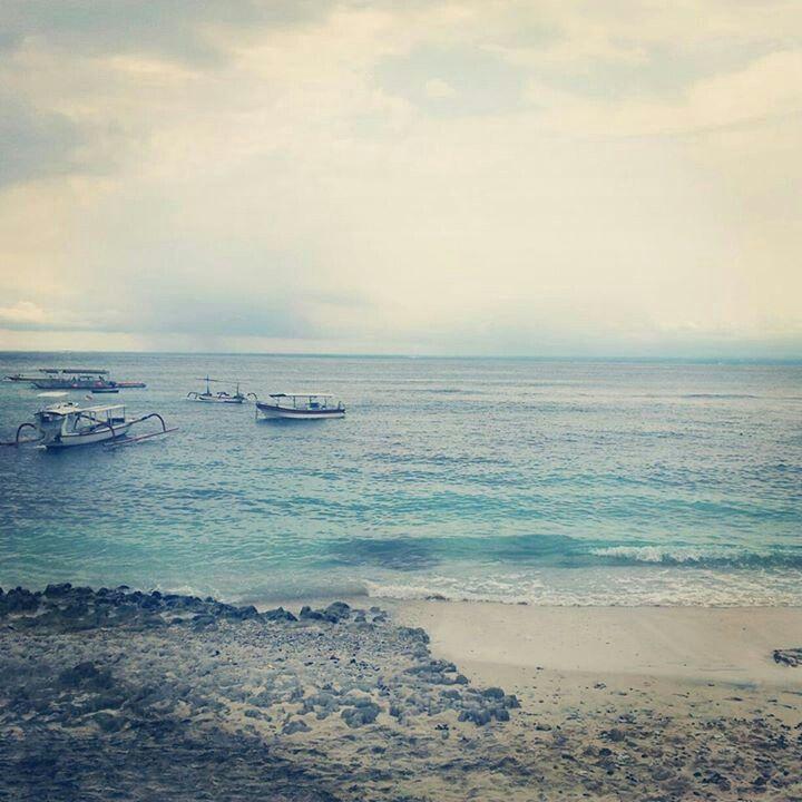 Lembongan Island, Indonesia.