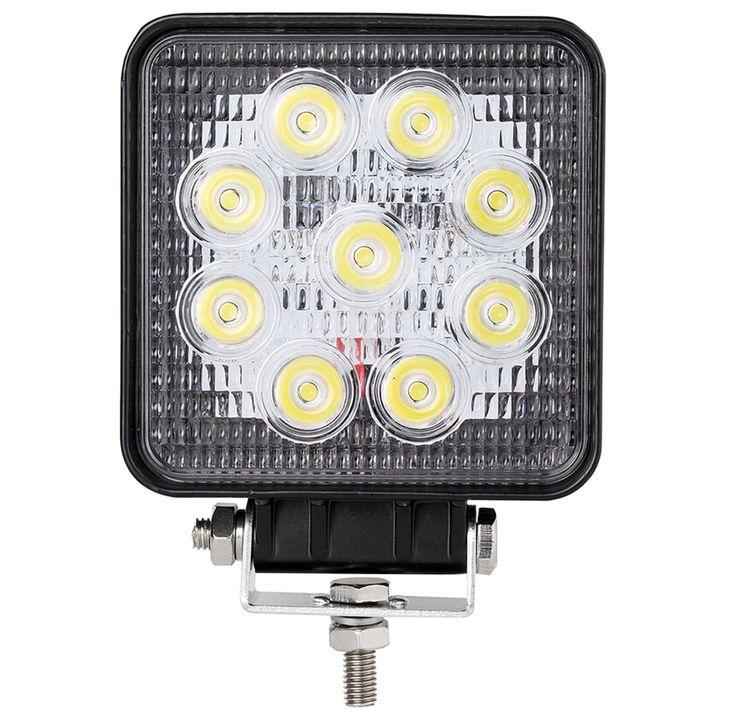 Lovely xW CREE LED Scheinwerfer Arbeitsscheinwerfer Bar LM IP Spot