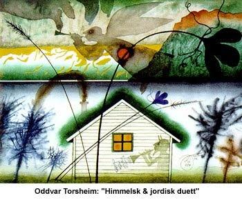 Rugosa: Oddvar Torsheim frå Sunnfjord