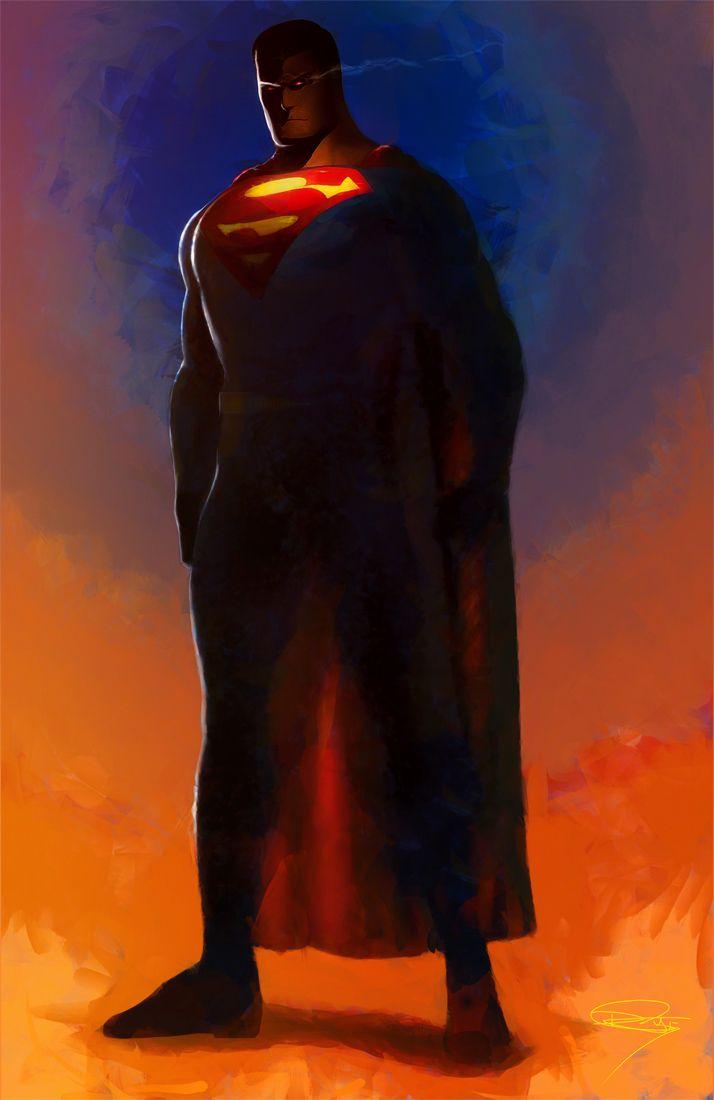 Superman | Daniel Murray