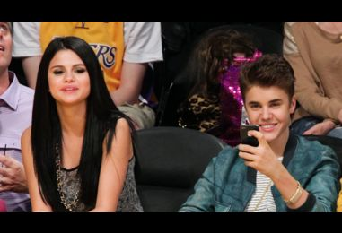 Has Selena Gomez Slammed Justin Bieber In A New Song Called Bad Girlfriend? | MTV UK