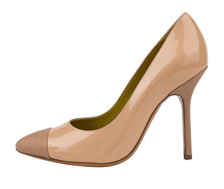 Elegant #Polllini high-heels #ParndorfMustHave