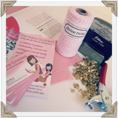 Is setting postage costs a headache for your crafty business? - from The Haby Goddess