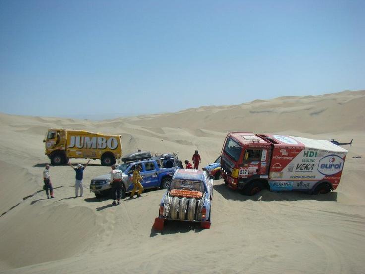 92 Best Images About Dakar Rally On Pinterest Volkswagen