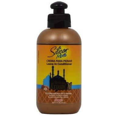 Avanti Silicon Mix Moroccan Argan Oil Leave-In Conditioner 8 oz $6.95   Visit www.BarberSalon.com One stop shopping for Professional Barber Supplies, Salon Supplies, Hair & Wigs, Professional Product. GUARANTEE LOW PRICES!!! #barbersupply #barbersupplies #salonsupply #salonsupplies #beautysupply #beautysupplies #barber #salon #hair #wig #deals #sales #Avanti #SiliconMix #Moroccan #ArganOil #LeaveIn #Conditioner