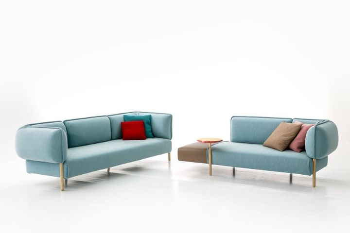 Moroso at IMM Cologne 2015 - News - Frameweb #mydesignagenda